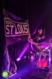 Route St-Louis // © Photo : Dominic Robert