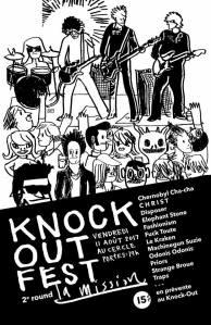 knockout fest