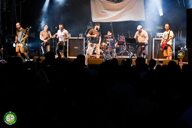 (Revue) Music 4 Cancer 2017 : Jour 1, la ville du rock