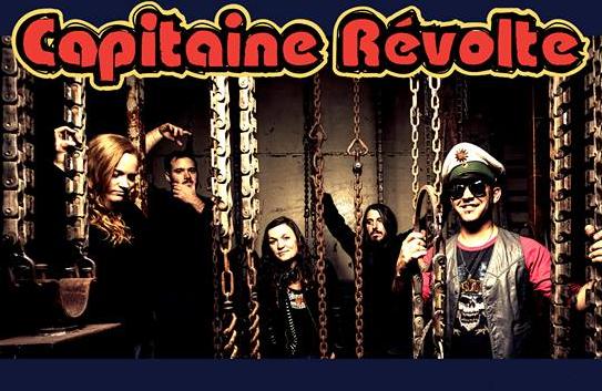 (Chronique) Capitaine Révolte, un grand retour aux sources