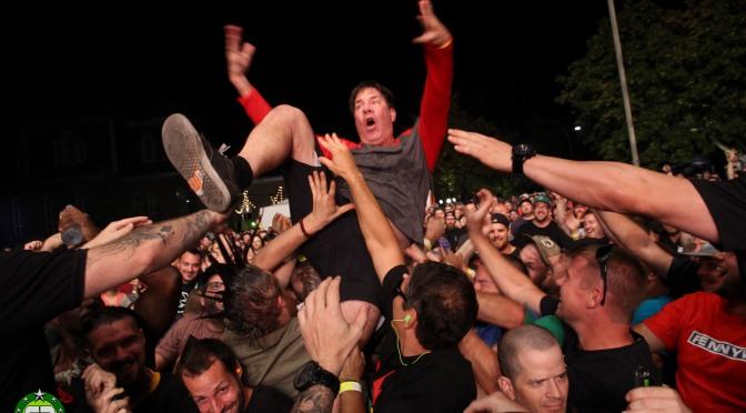 (Photo) D'autres images du 16 sept au festival Music 4 Cancer