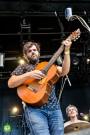 Pépé et Sa Guitare // © Photo : Dominic Robert
