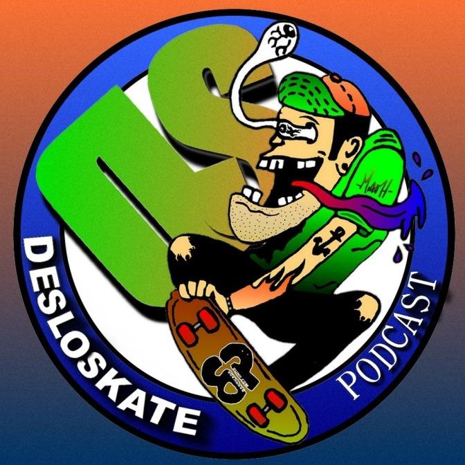DesloSkate – Épisode 2 – Octobre 2017