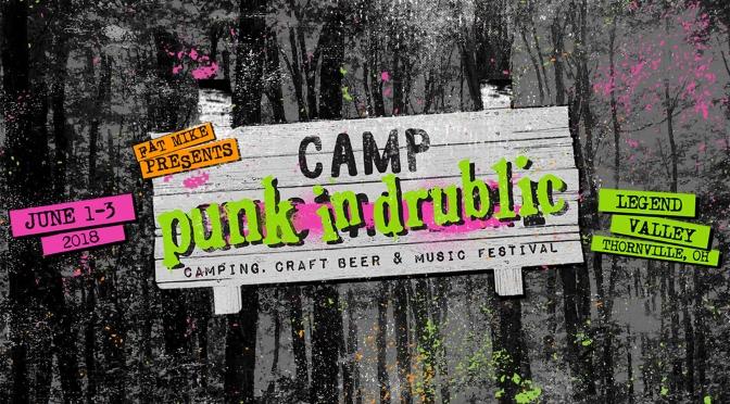 (Revue) Camp Punk In Drublic ; Le festival de Nofx… Sans Nofx! – La finale (3/3)