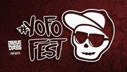 (Revue) Le vendredi du Yofo Fest 2018