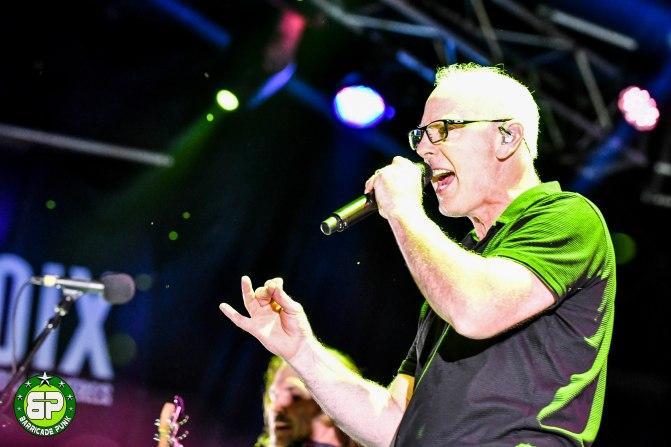 (Photo) Bad Religion au Festivoix – 30 juin