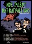 bat bat pallavas