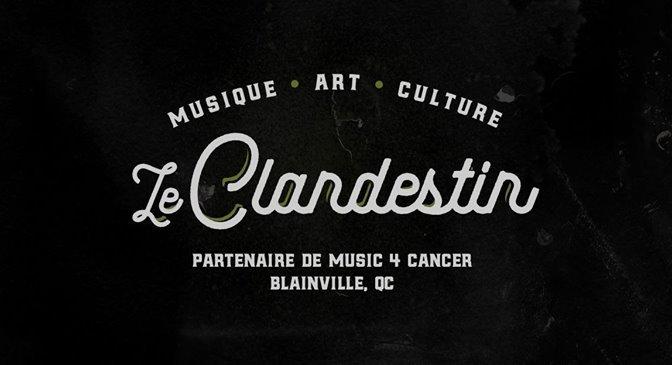 Du nouveau pour les musiciens dans les Laurentides!