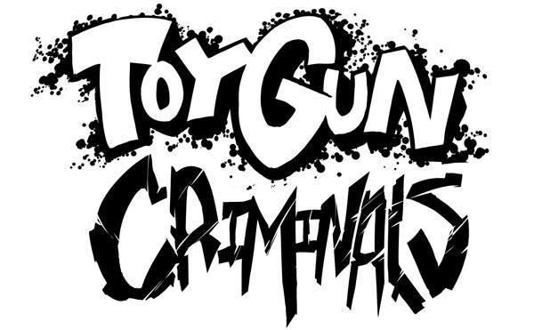 (Chronique) Toy Gun Criminals, dans la cour des grands?