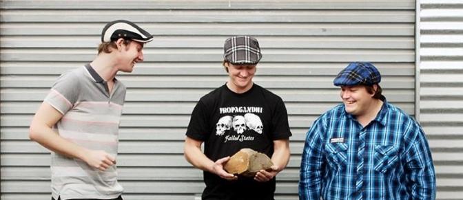 (Chronique) The Shorts, du bon punk rock Australien