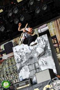 8 Anti-Flag