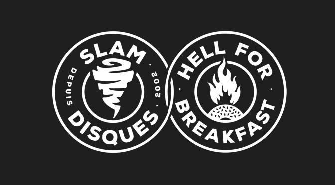 (Entrevue) Naissance d'une nouvelle maison de disque Hell For Breakfast
