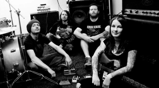 Svalbard, punkcore mélodique aux textes féministes