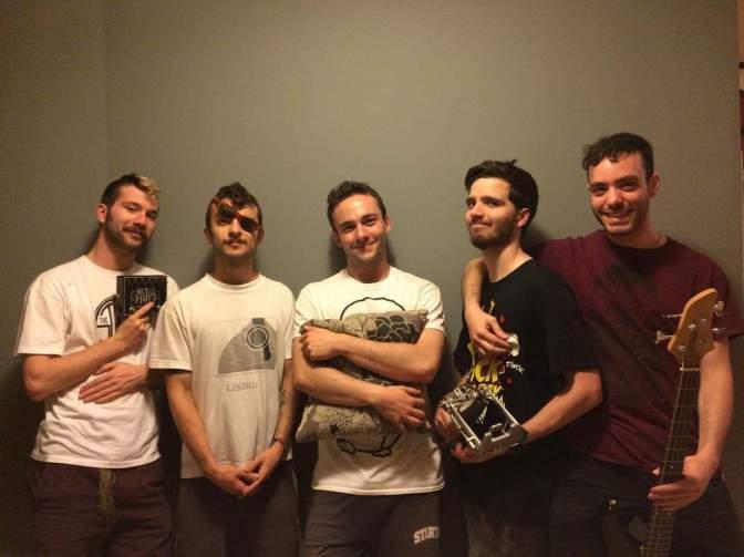 (Chronique) Punk rock mathématique, Qualia and the Five Ancestors of the Great Maryland Kingdom