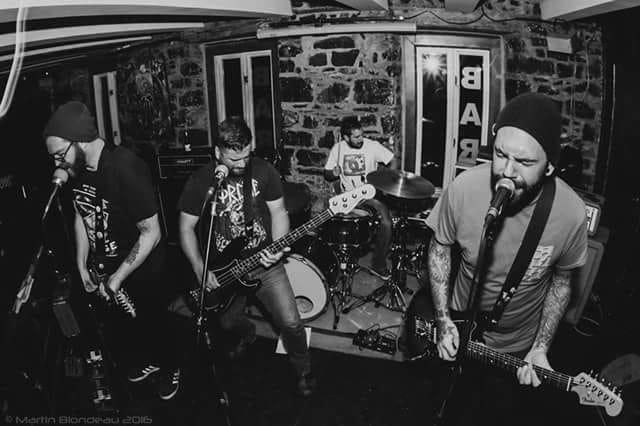 (Chronique) Small Town Rivalries, l'album qui célèbre les 20 ans de Jeffrey Lost Control!