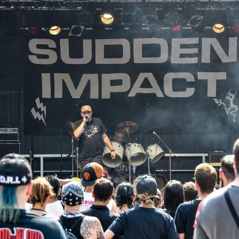 Sudden Impact (1)